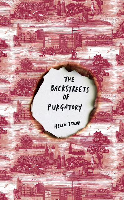 the-backstreets-of-purgatory, helen-taylor, book