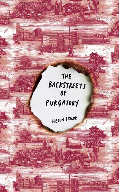 the-backstreets-of-purgatory, helen-taylor, book