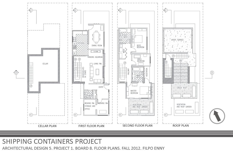 ARCH3511 Design V Fall 2012: Final Presentation Enny Filpo