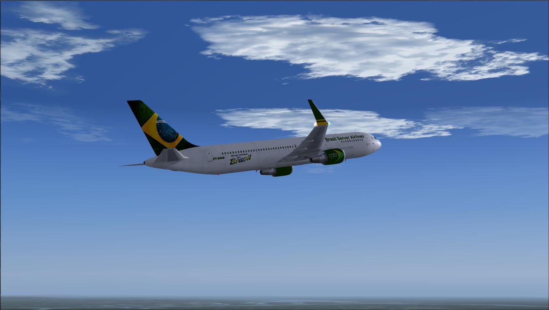 avion pour fs2004 gratuit