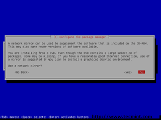 Cara Install Debian Server Di Virtual Box
