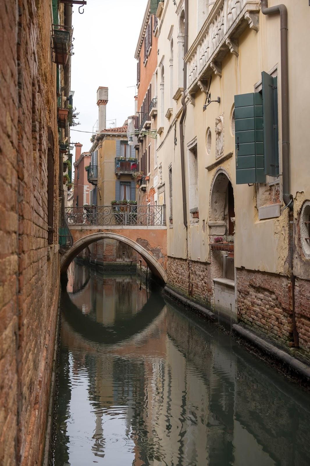 Venise Italie Canal