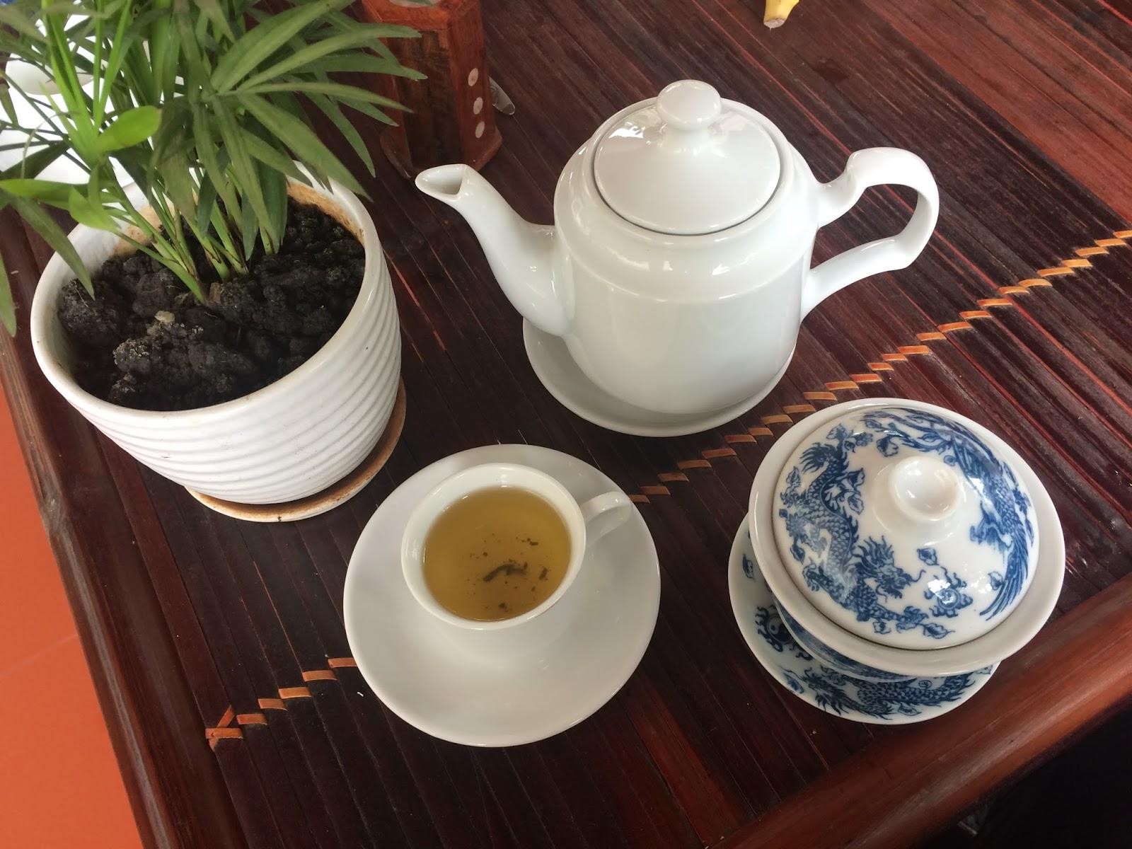 Jak pić zieloną herbatę żeby schudnąć