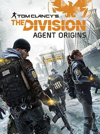 Film Tom Clancy's the Division: Agent Origins (2016)