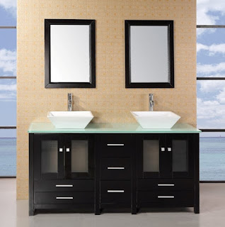 24 inch bathroom vanity lowes