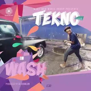 "[Nc music]Tekno – ""Wash"" (Prod. By DJ Coublon)"
