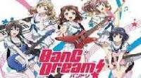 BanG Dream!Episódio 13