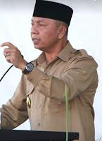 Bukan Umi Yani, PDIP Kota Bima Usung Aji Man Balon Tunggal Walikota
