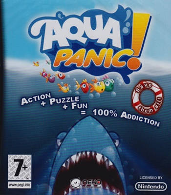 Aqua Panic PC Game