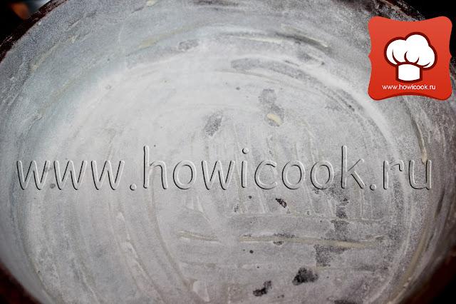 торт темный ларри рецепт с пошаговыми фото