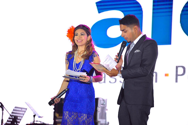 I hosted with Sam YG! mary-the-host