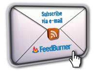 Berlangganan Lewat Email