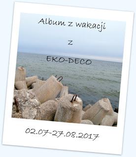 baner projektu z Eko-DECO