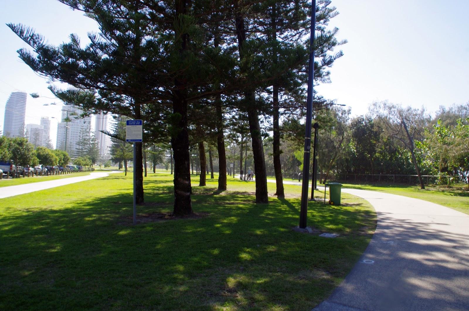 Broadbeach Walkway