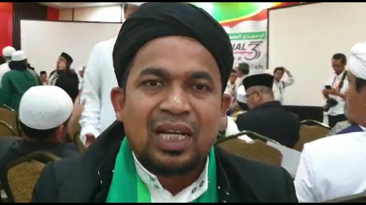 Allahu Akbar! Aceh Siap Gelorakan Aksi #KedaulatanRakyat
