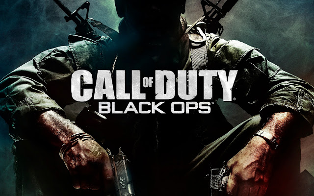 download call of duty black ops wallpapers