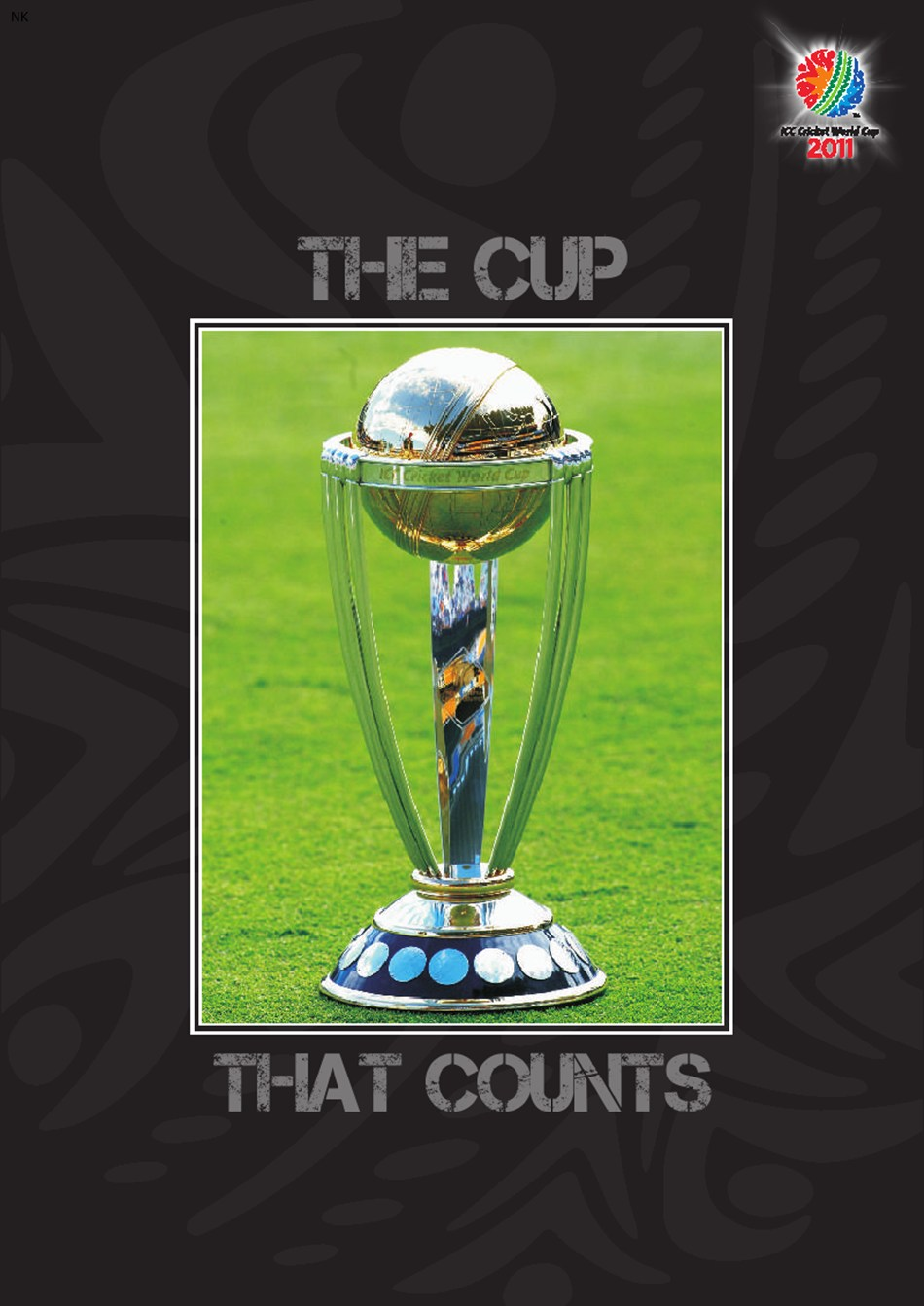Who will win the Cricket World Cup 2011