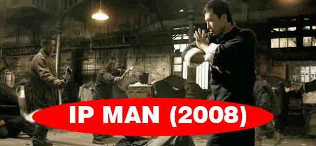 IP MAN (2008) kung fu movies 2016 list list of 2015 kung fu films