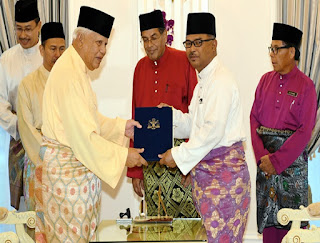 Dewan Undangan Negeri Melaka Bubar Esok