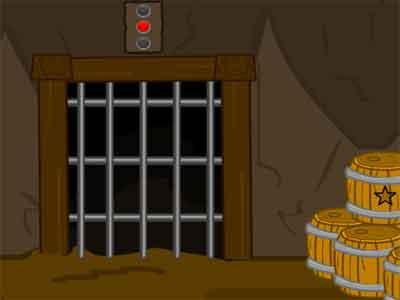 Old Mine Escape Juego Solucion