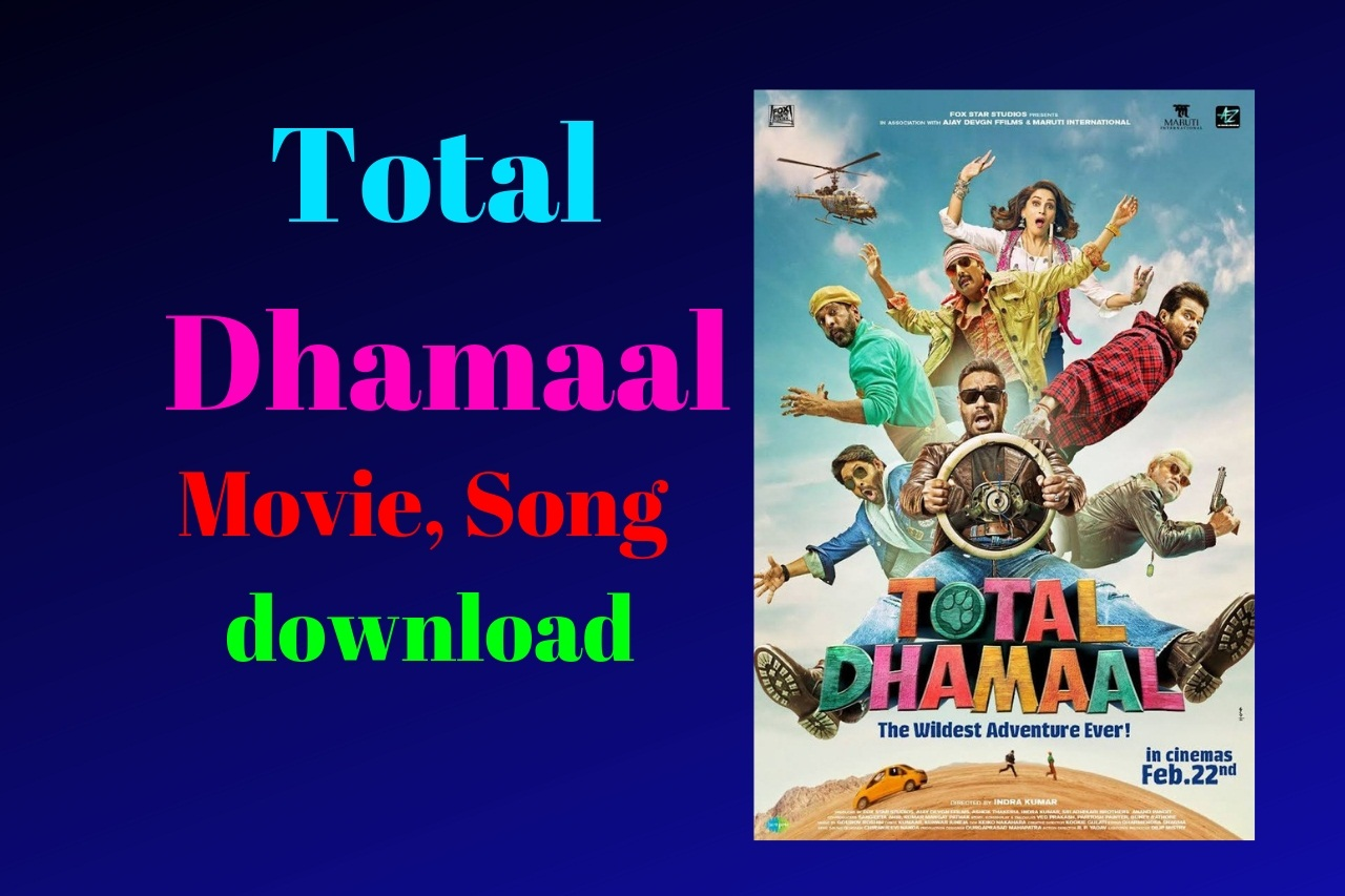 movie download total dhamaal hd
