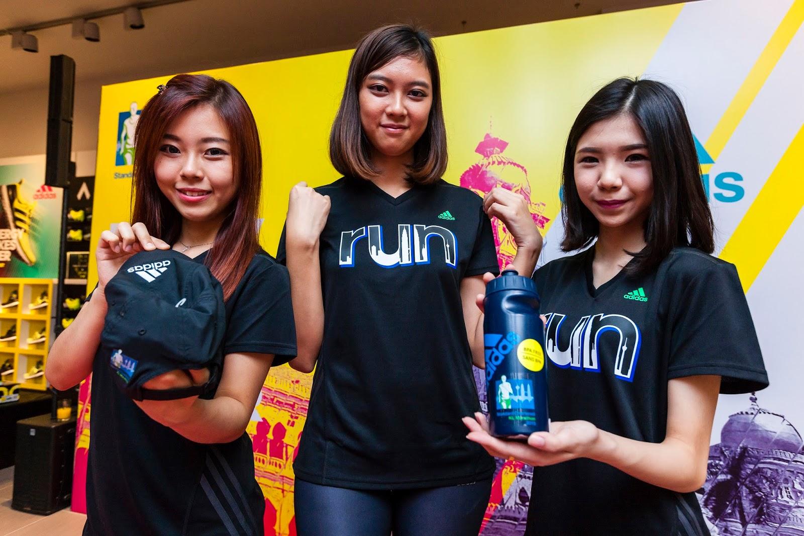 Estéril Polémico Café  Sugoi Days: adidas is SCKLM's Licensed Merchandise Brand