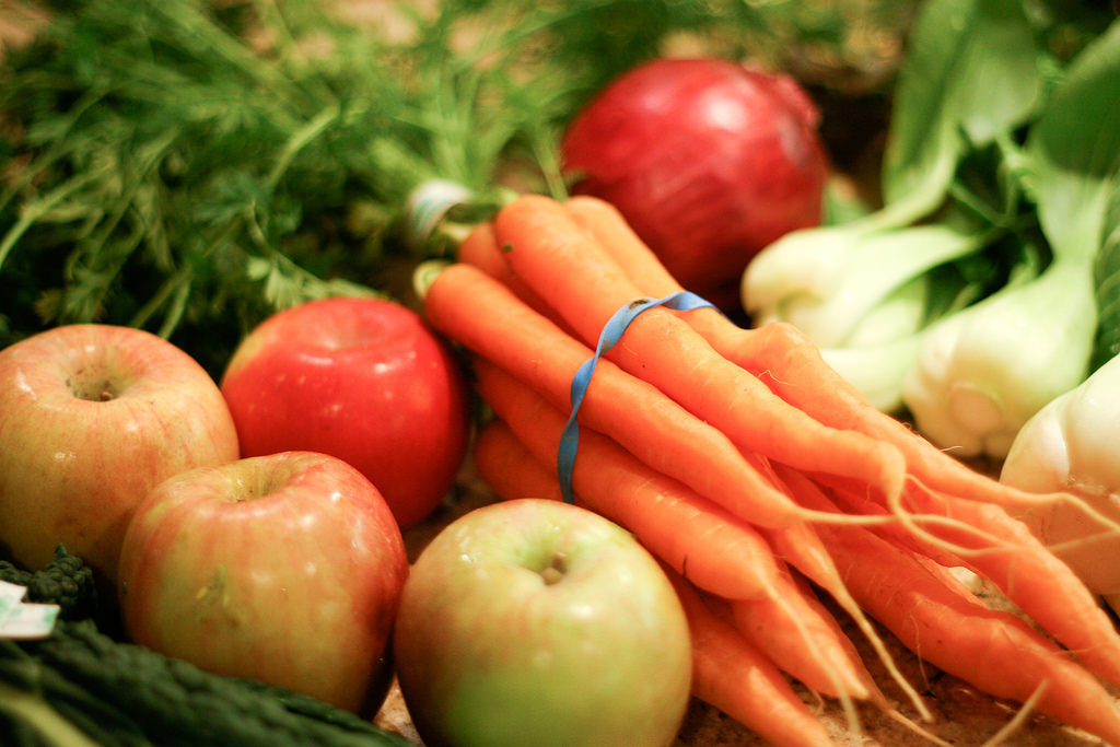 benefits of the australian dietary guidelines