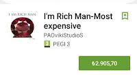 play store en pahalı uygulamalar ile ilgili görsel sonucu