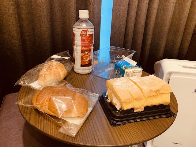 日本超商早餐