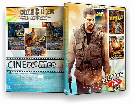CAPA DVD – COLEÇÃO – EDIÇÃO 1780 – ISO