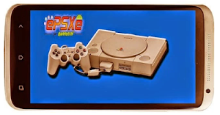 Download EPSxe (Playstation Emulator) For Android Free