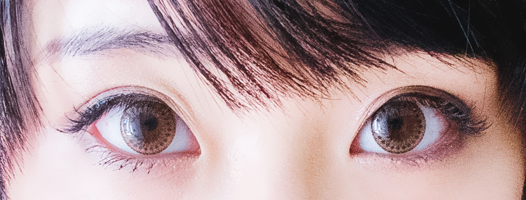 DollyEye Bling13 Brown | chainyan.co
