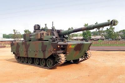 FNSSve Endonezyalı ortağıPTPindadtarafından ortak geliştirilenKAPLAN MT (Medium Tank)gelişmiş balistik özellikleri ve mayına karşı dayanıklılığı ile Filipinler,Brunei ve Bangladeş gibi ülkelerin dikkatini çekmeyi başarmıştır.