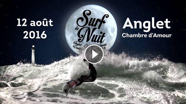 2016 Surf de Nuit Teaser