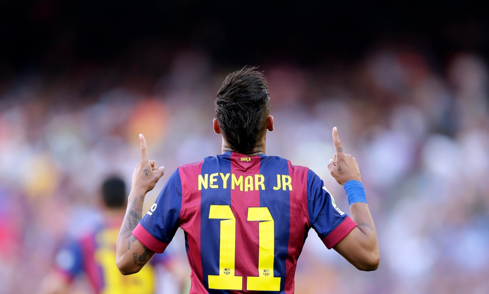 Hd wallpaper neymar - Neymar Jr Hd Wallpapers Images Pictures Free Download