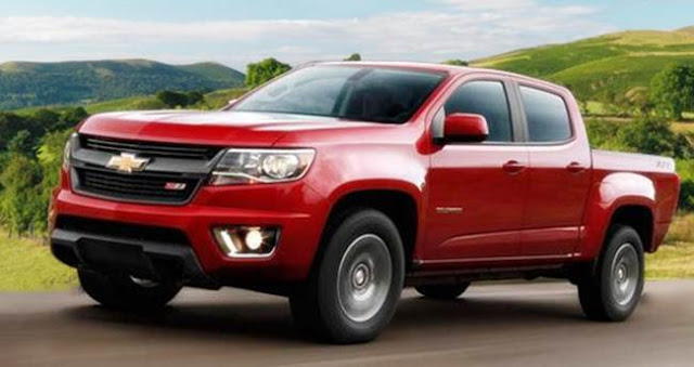 2018 Chevy Avalanche Release Date and Price