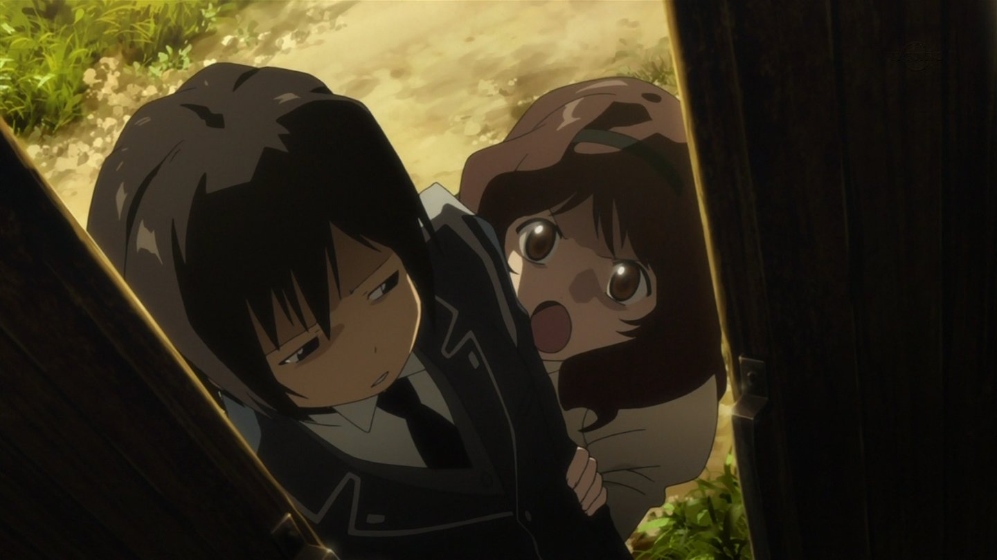 Thoughts and Rice: 30 Day Anime Challenge - Day 6: Most ...