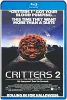 Critters 2 (1988) HD 720p Latino