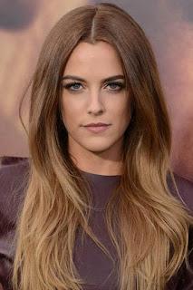 ريلي كيو (Riley Keough)، ممثلة أمريكية