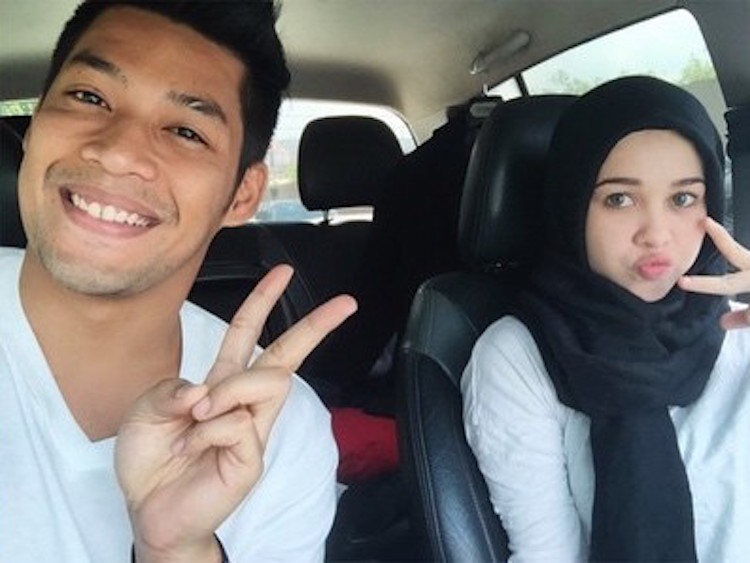 Emma Maembong, Kamal Adli putus cinta?