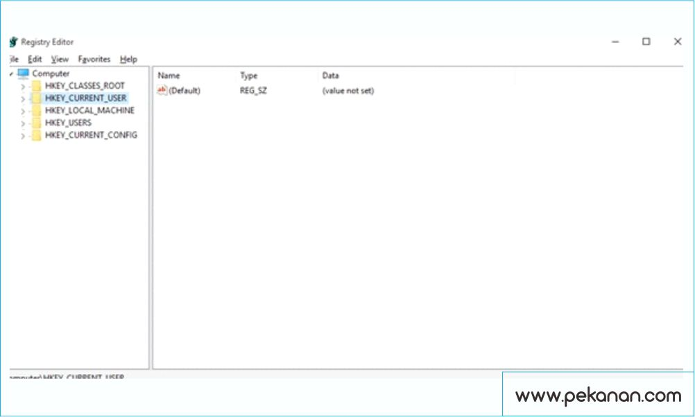 Cara Memperbaiki Icon Wifi Yang Hilang Di Windows 10
