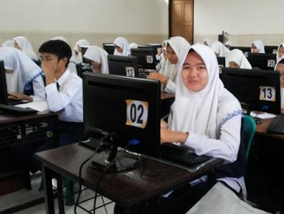 Prediksi Soal UN 2018 Mata Pelajaran Bahasa Indonesia Tingkat SMP (Bagian 1)