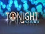 Tonight with Boy Abunda September 30, 2016