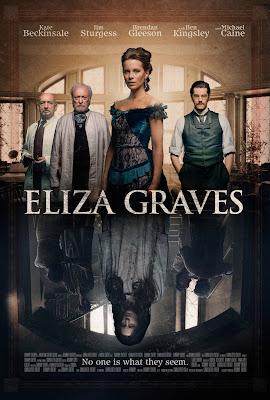 Eliza Graves-Stonehearts Asylum Filmi Konusu