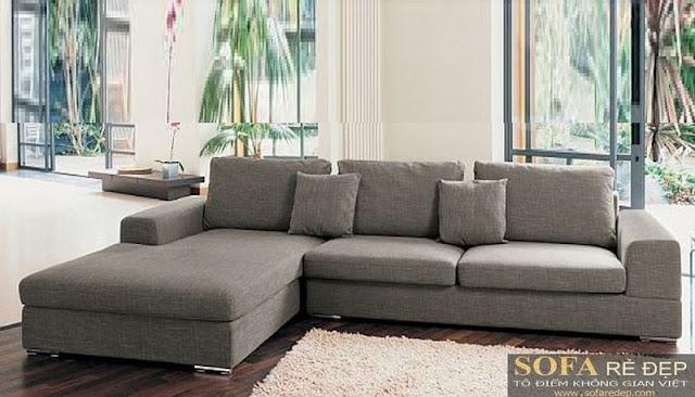 Sofa góc G106