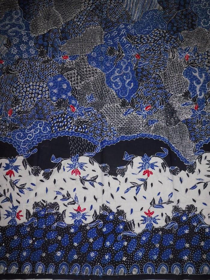 Batik Madura Center: Batik Madura (BME-32) Rp 90.000 (STOCK HABIS)