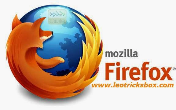 PC Software : Mozilla Firefox 30.0b9 For Windows 1