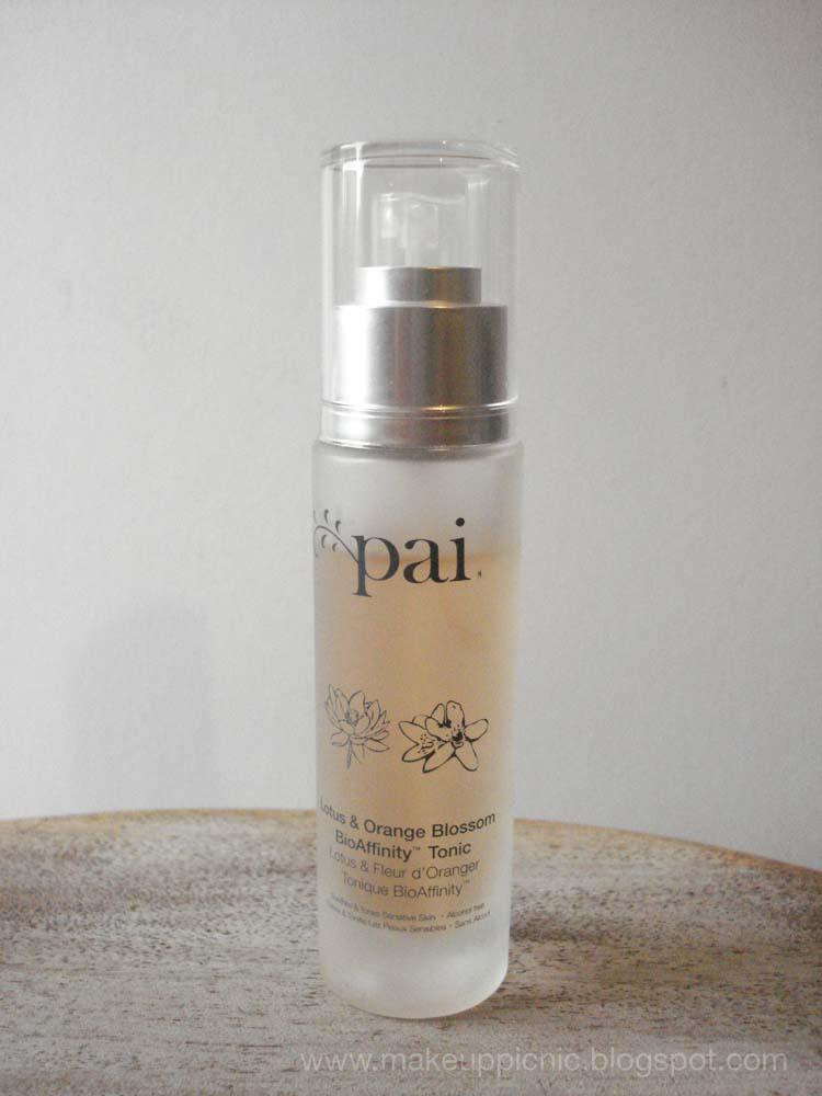 Skin Sensitive Lotus Moisturiser