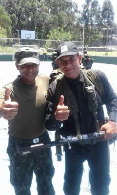 POLICIAL MILITAR DO 14º BPM/I CONCLUI CURSO DE OPERAÇÕES ESPECIAIS