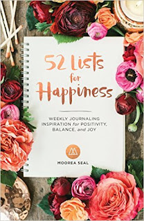 52 Lists For Happiness PDF